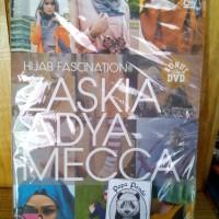 Zaskia Adya Mecca - Hijab Fascination