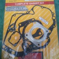 harga Gasket/perpak Komplit Fullset Suzuki Trs Tokopedia.com