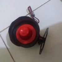 sirine alarm