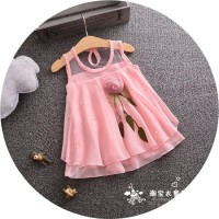 Baju atasan anak cewek bayi/balita cewek perempuan sifon best seller