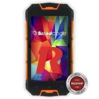 Brandcode B6s - Orange
