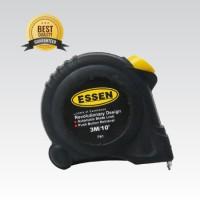 Meteran Essen 3 M ( Top Quality ) Alat Ukur Panjang / Peralatan Tukang