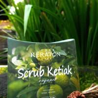 Scrub Ketiak The Keraton
