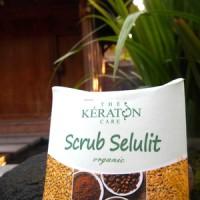 Scrub Selulit The Keraton