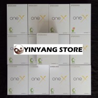 Evercoss One X Android One A65 8GB GARANSI RESMI + BONUS ANTIGORES