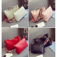 tas handy hand bag traveling wanita import supplier firsthand pertama