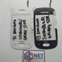 Touchscreen Ts Samsung S5280 / S5282 Samsung Galaxy Star