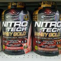 nitrotech nitro tech whey gold 6lbs 6 lbs syntha 6 carnivor whey