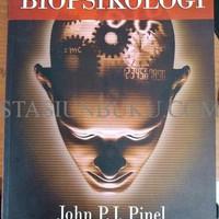 BIOPSIKOLOGI EDISI 7 / JOHN P J PINEL / PUSTAKA PELAJAR ORIGINAL