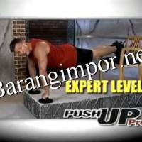 Push up pro/alat fitness/gym/yoga/zumba/aerobic/sepeda/lari/jaket/baju