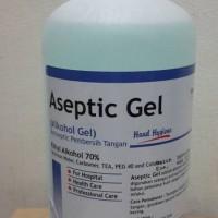 aseptic gel refill
