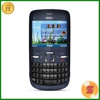[Promo] Nokia C3-00 GSM - HP Jadul Murah - Nokia Jadul Paling Dicari