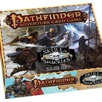 Pathfinder Adventure Card Game: Skull & Shackles Base Set (PACG)