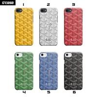 Custom Case Goyard Monogram casing iphone 7samsung zenfone redmi oppo