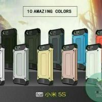 case spigen shockproof xiaomi Mi 5s hardcase casing armor Mi5s