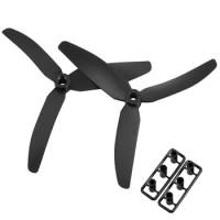 propeller 5030 3 blade/leaf cw/ccw quadcopter racer