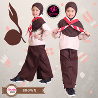 Rok Celana Anak - Rocella Kids (Ukuran: S/M)