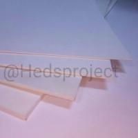 PVC Board 40x60cm (3mm)