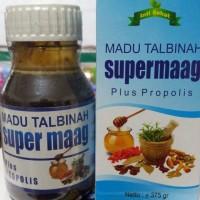 Jual MADU TALBINAH SUPER MAAG PLUS PROPOLIS Murah