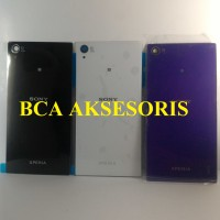 BACK DOOR SONY EXPERIA Z1 C6902/L39H / BACK COVER XPERIA