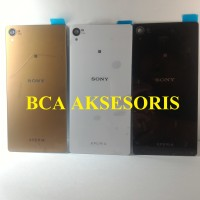 BACK DOOR SONY EXPERIA Z3 TUTUP BELAKANG/ BACK COVER XPERIA
