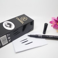 Special CHANEL EYELINER SPIDOL / CHANEL EYE LINER NOT BLOOMING