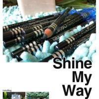 Special Eyeliner Black Pencil MN generation II