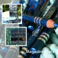 Special Eyeliner Blue pencil MN generation II