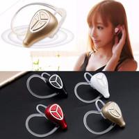 high quality headset mini A4