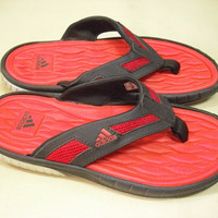 SANDAL SPORT Adidas Raggmo Thong Red