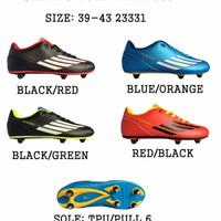 [Disc 55%] Promo Sepatu Bola Keta 086 Murah PUL 6 / Futsal / Soccer