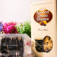 Jual ALMOND CRISPY CHOCOLATE CHEESE Murah