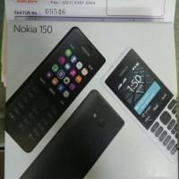Hp Nokia 150 Dual Sim New