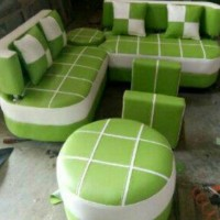 sofa minimalis terbaru / sofa model baru / sofa sudut /kursi tamu