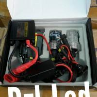 Lampu Mobil HID Xenon Light H11 35w 6000k