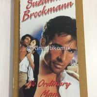 Suzanne Brockmann : Lelaki Misterius (No Ordunary Man)