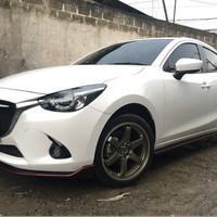 Bodykit Mazda 2 Skyactiv - Limited Edition