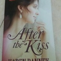 after the kiss dari karen ranney