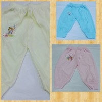 celana panjang bayi /perlengkapan bayi
