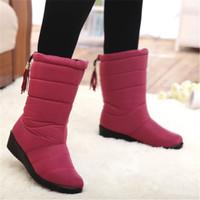sepatu boot/sepatu winter