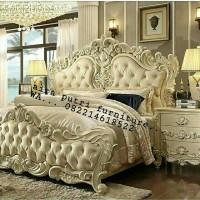 Tempat tidur duco modern
