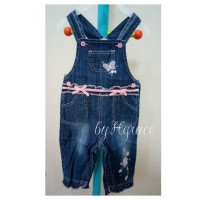 Baby PEP overall celana. Overall jeans anak model celana