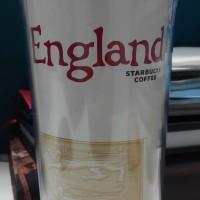 Tumbler Starbucks City Tumbler England