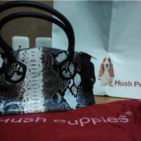 harga Tas Hush Puppies Original Tokopedia.com