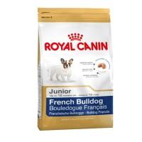 harga Royal Canin French Bulldog Junior 3kg Makanan Anjing Anak Kering Dry Tokopedia.com