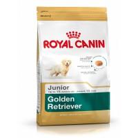 Royal Canin Golden Retriever Junior 12kg Makanan Anjing Anak Kering