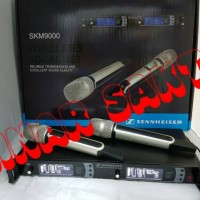 Mic wireless sennheiser SKM 9000 ( Handheld )