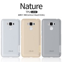 Soft Case Nillkin Asus Zenfone 3 Max 5.5 (ZC553KL) TPU Nature Series