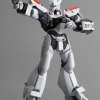 Legacy of Revoltech LR-005 AV-98 Ingram Unit No.1 Patlabor