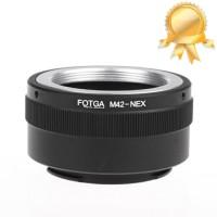 Adapter FOTGA m42 lens to body mirorless SONY E-MOUNT / NEX